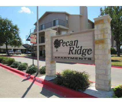 3 Beds - Pecan Ridge Apartments at 3236 N Galloway Avenue in Mesquite TX is a Apartment