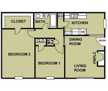 2 Beds - Strawberry Hill Apartments at 800 West Cartwright Rd in Mesquite TX is a Apartment