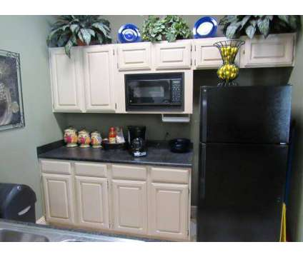 1 Bed - Stoneleigh at Mesquite at 3700 Poteet Drive in Mesquite TX is a Apartment