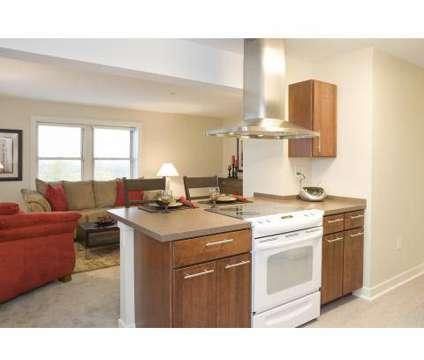 1 Bed - Valentine Apartments at 3724 Broadway St in Kansas City MO is a Apartment
