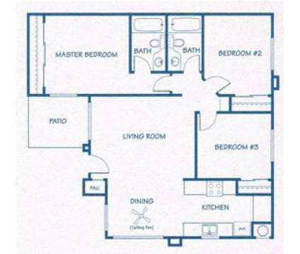 3 Beds - The Willows at 2460 Bear Valley Parkway in Escondido CA is a Apartment