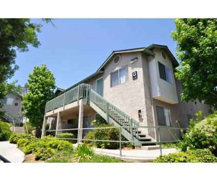 1 Bed - Amberwood at 923 Alturas Road in Fallbrook CA is a Apartment