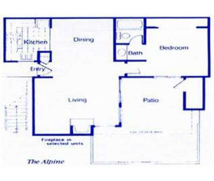 1 Bed - Woodbend at 7040 Archibald Avenue in Rancho Cucamonga CA is a Apartment