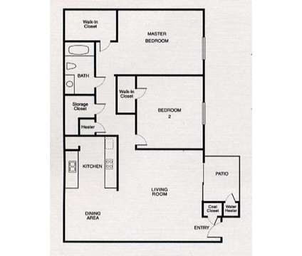 2 Beds - Sandpiper Village at 1820 Pennebaker Way in Manteca CA is a Apartment