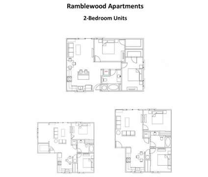 2 Beds - Ramblewood at 38800 Hastings St in Fremont CA is a Apartment