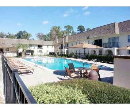 1 Bed - Park Village at 741 Park Avenue in Orange Park FL is a Apartment