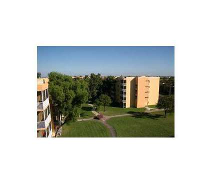 3 Beds - New Park Towers at 2261 S Sherman Cir in Miramar FL is a Apartment