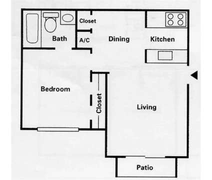 1 Bed - Woodsdale Oaks at 2573 Nw 49 Ave in Lauderdale Lakes FL is a Apartment