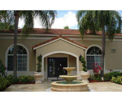 3 Beds - Woodsdale Oaks at 2573 Nw 49 Ave in Lauderdale Lakes FL is a Apartment