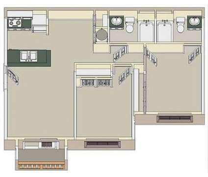 2 Beds - Prospect Park at 5500 Nw 31 Ave in Fort Lauderdale FL is a Apartment