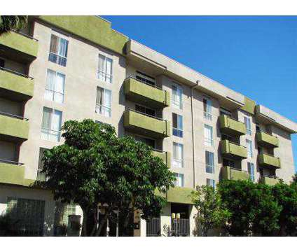 1 Bed - Hyde Park at 1200 North June St in Hollywood CA is a Apartment