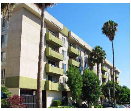 2 Beds - Hyde Park at 1200 North June St in Hollywood CA is a Apartment