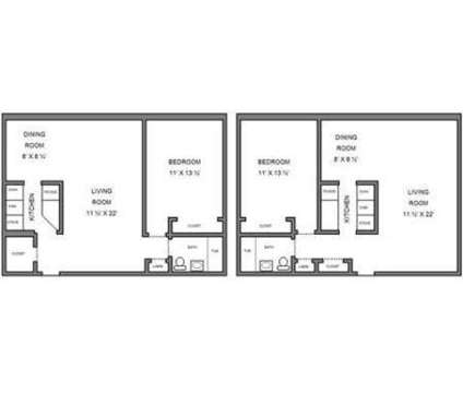 1 Bed - Wilson Towers at 7911 Indian Head Highway in Oxon Hill MD is a Apartment