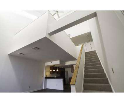 1 Bed - Chesapeake Commons at 601 N Eutaw St in Baltimore MD is a Apartment