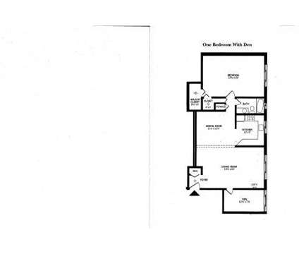 1 Bed - Cardiff Charles at 4 Nightingale Way in Lutherville Timonium MD is a Apartment