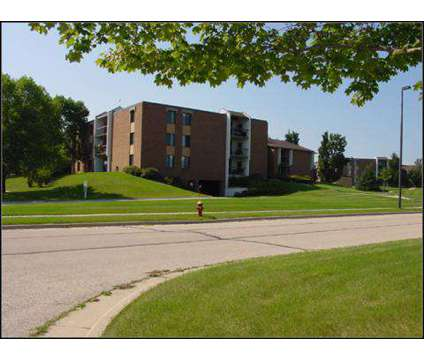 1 Bed - Park Plaza Apartments at 8901 N Park Plaza Court in Milwaukee WI is a Apartment