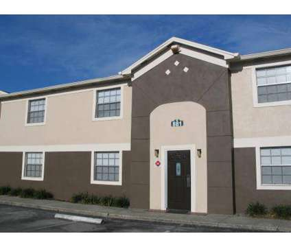 1 Bed - Altamonte Manor at 875 S Wymore Road #101 in Altamonte Springs FL is a Apartment