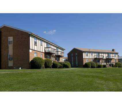 1 Bed - Kings Village at A-15 Kings Arrow Rd in Budd Lake NJ is a Apartment