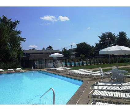 2 Beds - Claridge Court Garden Apartments at 1 Pinetree Boulevard in Old Bridge NJ is a Apartment