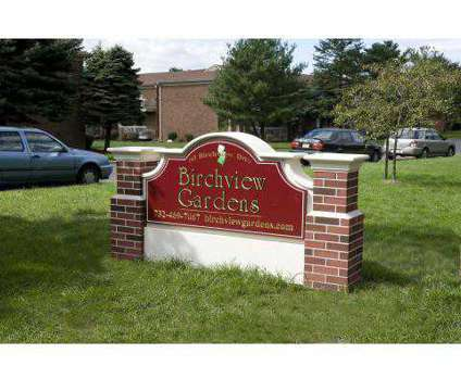 1 Bed - Birchview Gardens at 410 River Rd in Piscataway NJ is a Apartment