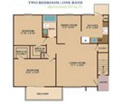 2 Beds - Birchview Gardens at 410 River Rd in Piscataway NJ is a Apartment