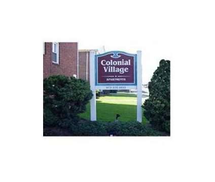 1 Bed - Colonial Village Apartments at 44 Paine Avenue Suite 4 in Irvington NJ is a Apartment