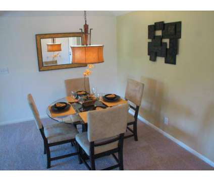 1 Bed - Atrium in the Village at 26300 Village Ln in Beachwood OH is a Apartment