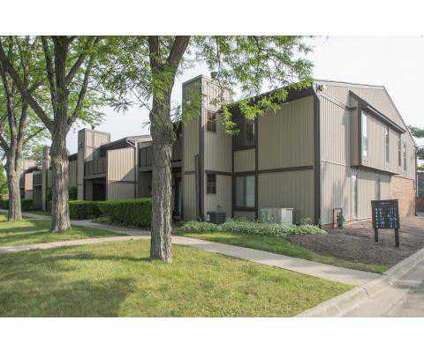 1 Bed - London Square Apartments at 2740 Shaftesbury Drive Nw in Canton OH is a Apartment