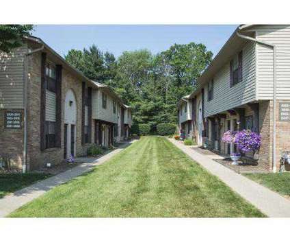 1 Bed - Perry Hills Colony at 2872 Colony Wood Cir Sw in Canton OH is a Apartment