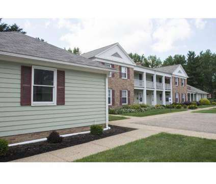 1 Bed - Woodlawn Village at 2601 Woodlawn Circle Nw in Canton OH is a Apartment