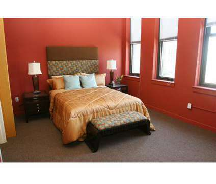 1 Bed - Waterstreet Apartments at 1133 West 9th St in Cleveland OH is a Apartment