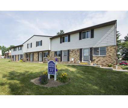 1 Bed - Little Williamsburg Apartments at 341 West Noble St in East Canton OH is a Apartment