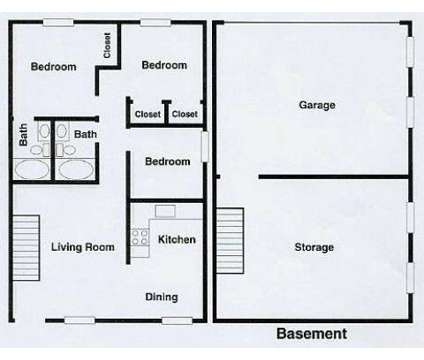 3 Beds - Highland House Villas at 2901 Highland House Villas Court in Arnold MO is a Apartment