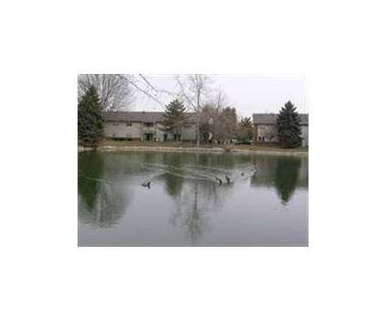 Studio - Twin Lakes at 616 Ransburg Dr South in Carmel IN is a Apartment