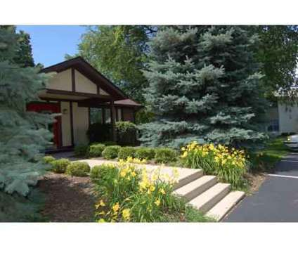 Studio - Broad Ripple Trails at 5220 Luzzane Ln in Indianapolis IN is a Apartment