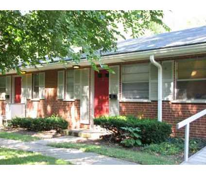 1 Bed - Leesburg Lane Apts at 4000 Leesburg Lane in Cincinnati OH is a Apartment