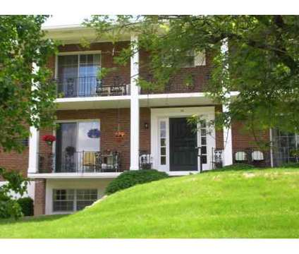 1 Bed - Quail Hollow / Sherwood Knoll at 23 Huckleberry Hill in Fort Mitchell KY is a Apartment