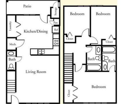 3 Beds - Country Place Apts at 3023 Country Place Court in Hebron KY is a Apartment