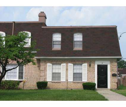 3 Beds - Versailles Village Apts at 151 Versailles in Cincinnati OH is a Apartment