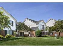 2 Beds - Arbor Woods Apartments