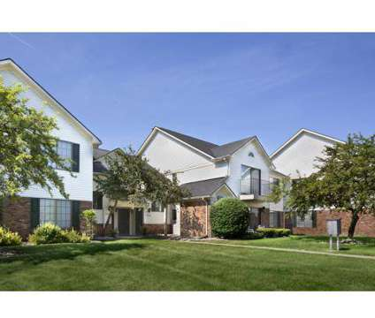 2 Beds - Arbor Woods Apartments at 37828 Arbor Woods Dr in Livonia MI is a Apartment