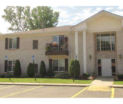 1 Bed - Saravilla & Polo Green Apartments at 24010 Saravilla Dr in Clinton Township MI is a Apartment