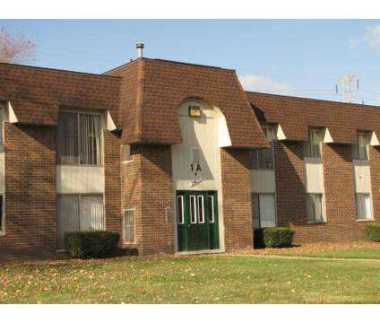 1 Bed - Casa San Marino at 24705 West Road in Brownstown MI is a Apartment