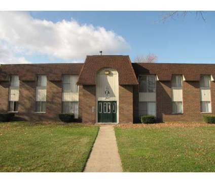 2 Beds - Casa San Marino at 24705 West Road in Brownstown MI is a Apartment