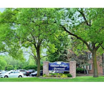 1 Bed - Colonial Village at 1640 Norwood Ave in Itasca IL is a Apartment