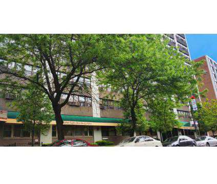 2 Beds - Belmont Tower Apartments at 510 W Belmont Avenue in Chicago IL is a Apartment