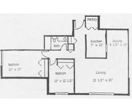 2 Beds - Bartlett Lake at 562 Deere Park Cir in Bartlett IL is a Apartment