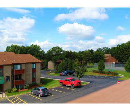 1 Bed - Deauville Park Apartments and Townhomes at 540 Deauville Dr in Monroeville PA is a Apartment