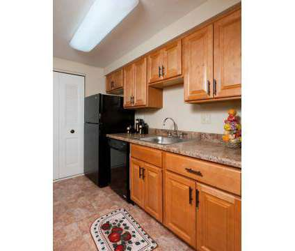 2 Beds - Deauville Park Apartments and Townhomes at 540 Deauville Dr in Monroeville PA is a Apartment