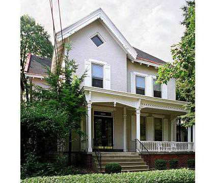 1 Bed - Franklin West Apartments, Shadyside at 272 Shady Ave in Pittsburgh PA is a Apartment